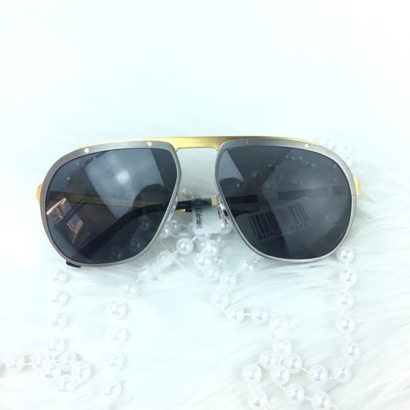 958eeed51aaa Cartier Santos Pionnier Aviator Sunglasses